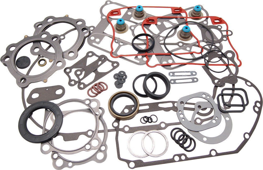 COMPLETE EST GASKET KIT EVO BIG TWIN