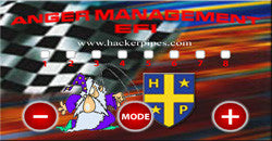 Anger Management System (AMS) for EFI Victory Models 1999-2007