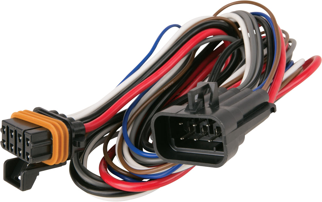 8 PIN 36 UNIVERSAL HARNESS