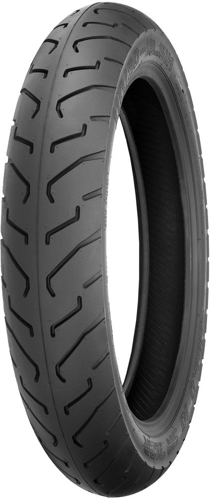TIRE 712 SERIES REAR 3.50-18 60H BIAS