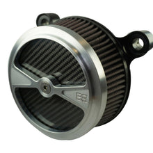 Load image into Gallery viewer, F1 AIR CLEANER KIT NATURAL M8 TOURING