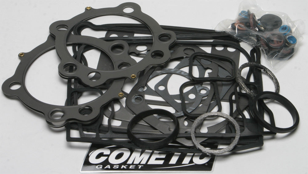 TOP END GASKET KIT BIG BORE EVO BIG TWIN