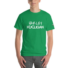 "Load image into Gallery viewer, ""Harley Hooligan"" Mens Short Sleeve T-Shirt"