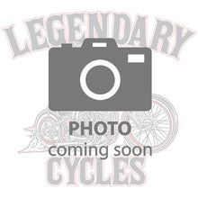 Load image into Gallery viewer, RACING DUALS 4 CHROME W/BLACK TIP SOFTAIL