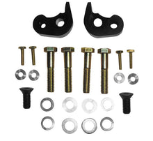 Load image into Gallery viewer, FLHX Steet Glide Rear Shock Lowering Kit  (2010 - 2016)