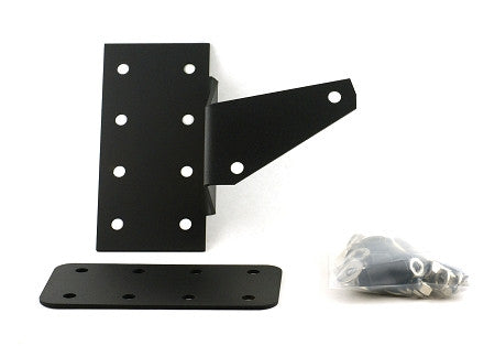 Bobber Bracket - Swingarm Bag Hard Mount kit for Victory Vegas, High Ball, Boardwalk, Kingpin, and Gunner Models