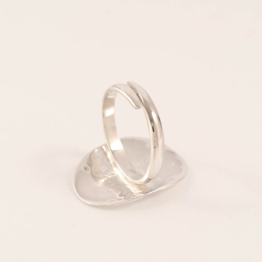 Perception - Oval Ring