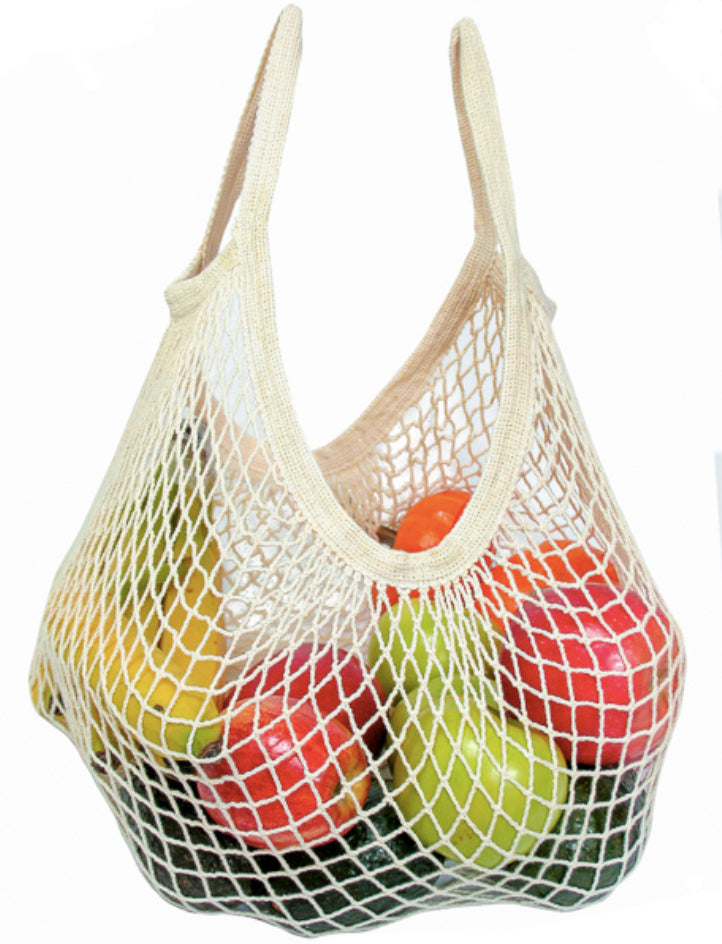 Market String Bag -organic