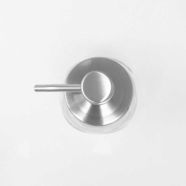 Stainless Steel Pump Lid