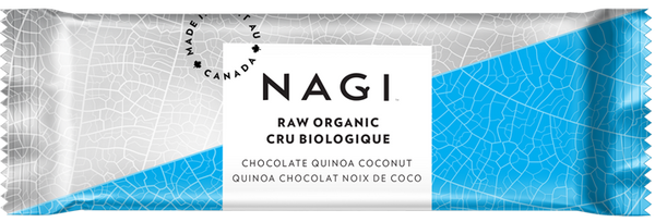 Nagi Energy Bars