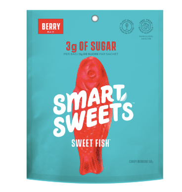 SmartSweets Candy