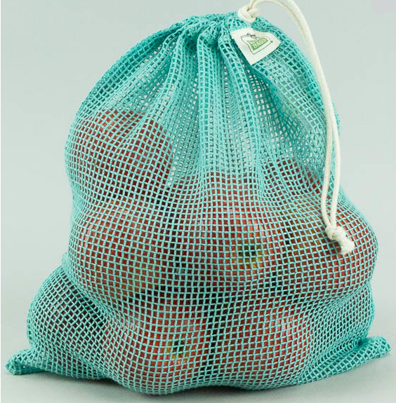 Net Produce Bag - large