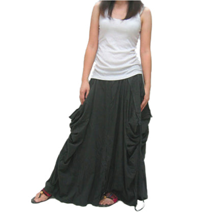 Convertible Pants/Skirt