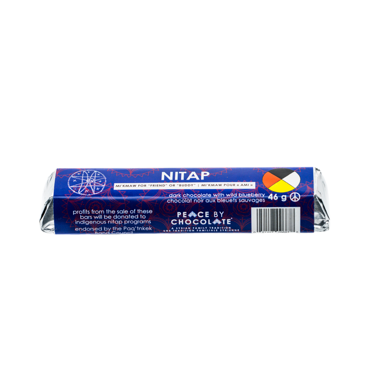 Nitap Chocolate Bar