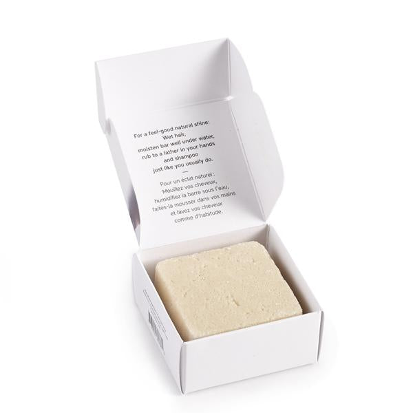 Shampoo Bar - unscented