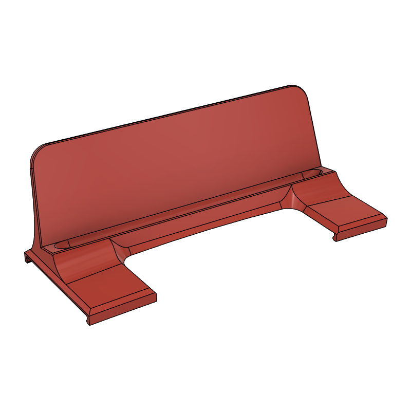 iPhone Holder (3D Model)