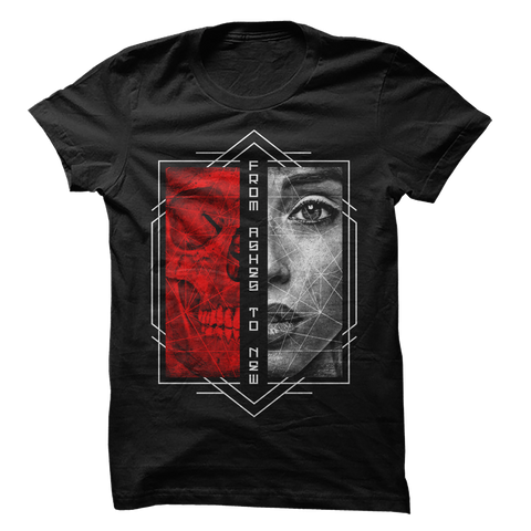 Facing Death shirt