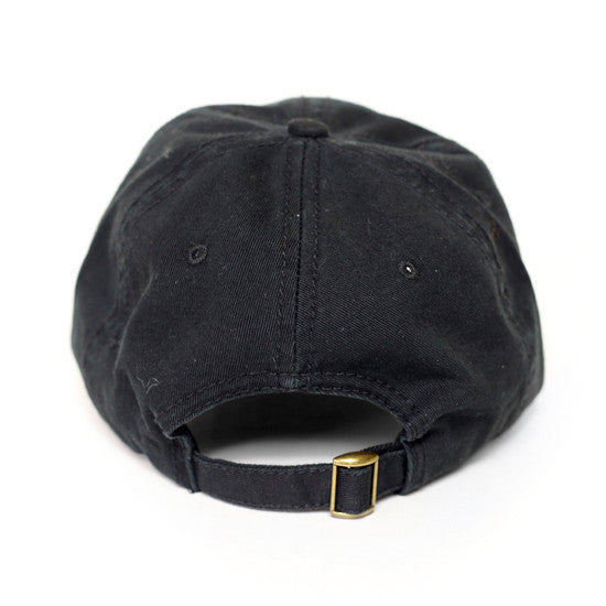 Trust Your Struggle Hat | Black