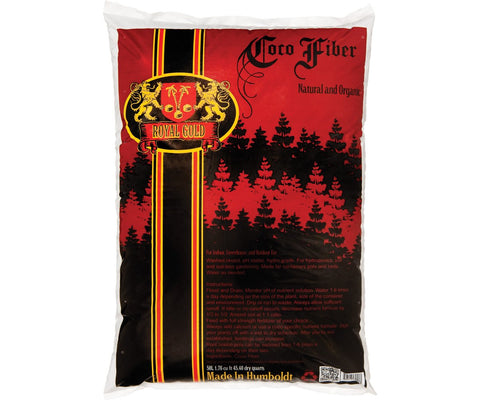 Royal Gold Coco Fiber, 1.75 cu ft