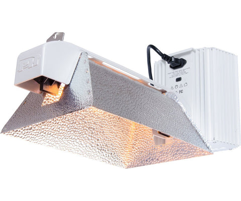 Phantom Commercial DE Super Deep Lighting System with USB Interface, 1000W, 208V/240V