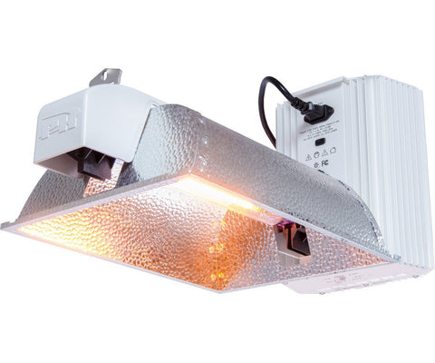 Phantom 50 Series Commercial DE Enclosed Lighting System with USB Interface, 750W, 120V/240V