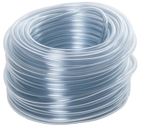 "1/4"" Clear Tubing 100' Roll"