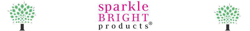 Sparkle Bright Products