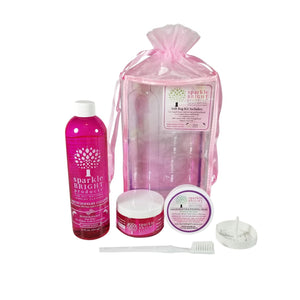 Sparkle Bright Jewelry Cleaner - Deluxe Kit - Sparkle Bright Products