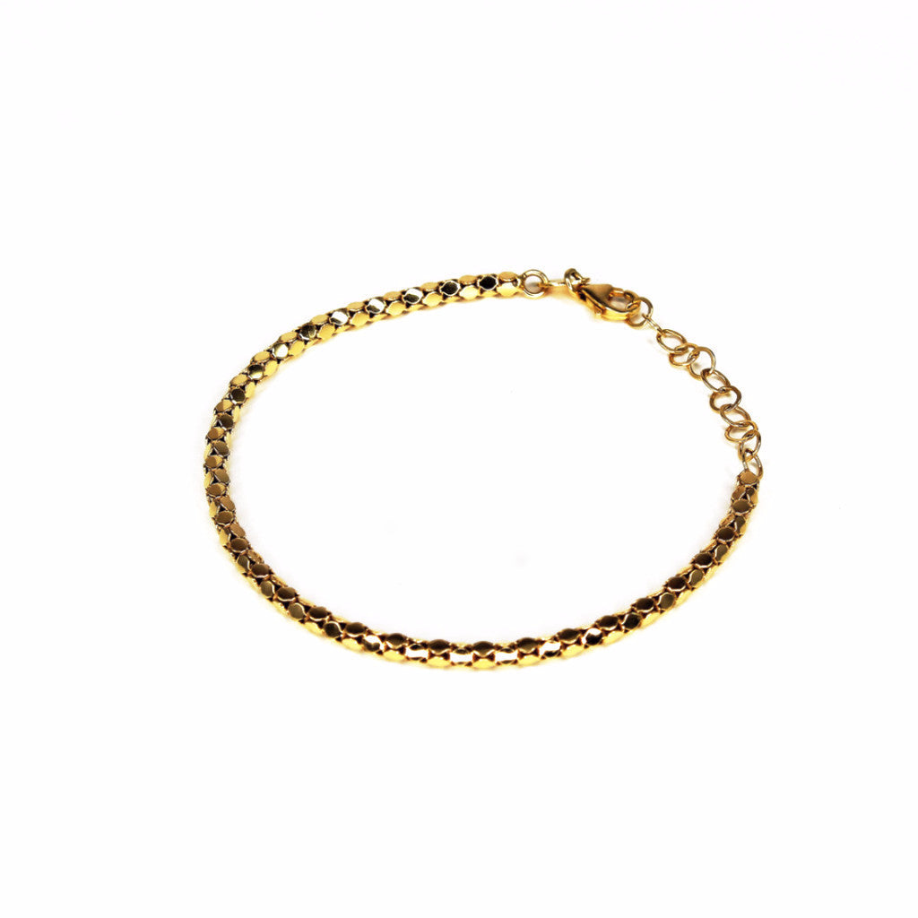 bracelet products jewelry plated freshjewelryshop hanny gold fresh plate