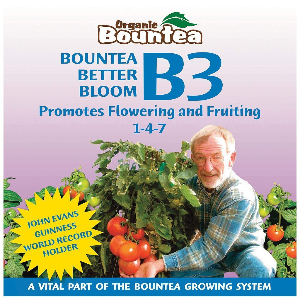 Bountea Better Bloom B3, 20 lb