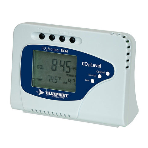 Blueprint Controllers CO2 Monitor, BCM