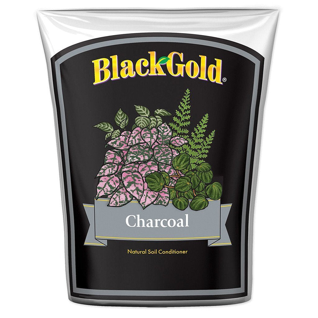 Black Gold Charcoal, 2 qt