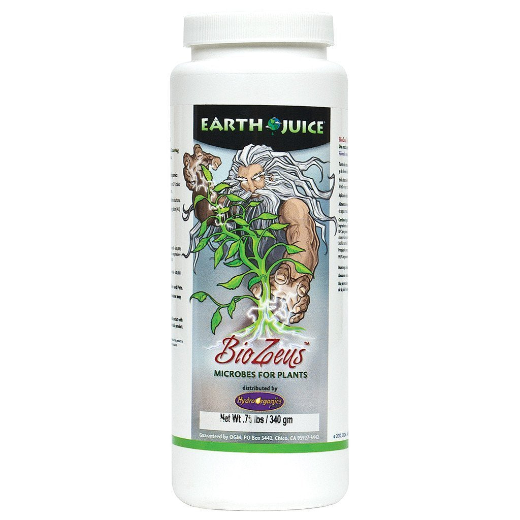 Earth Juice BioZeus, 12 oz