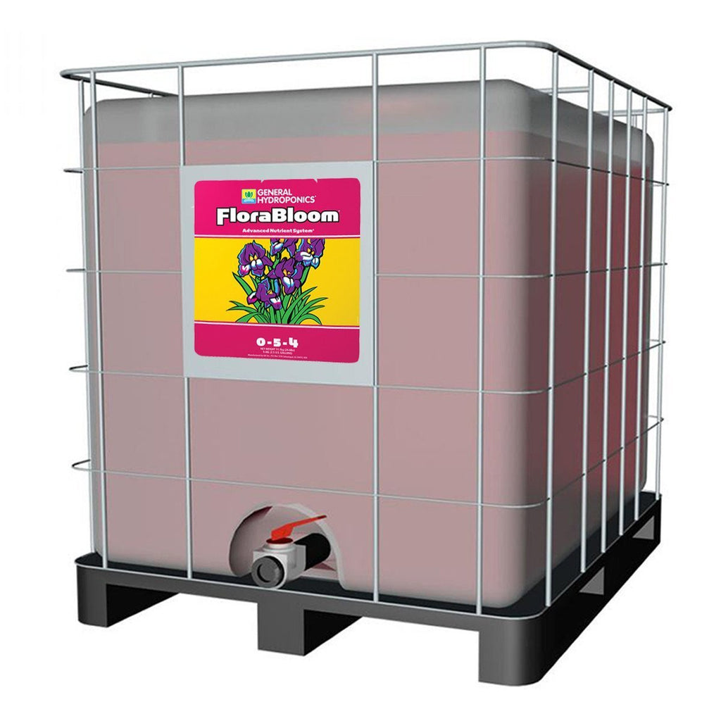 General Hydroponics FloraBloom, 275 gal (SO Only)