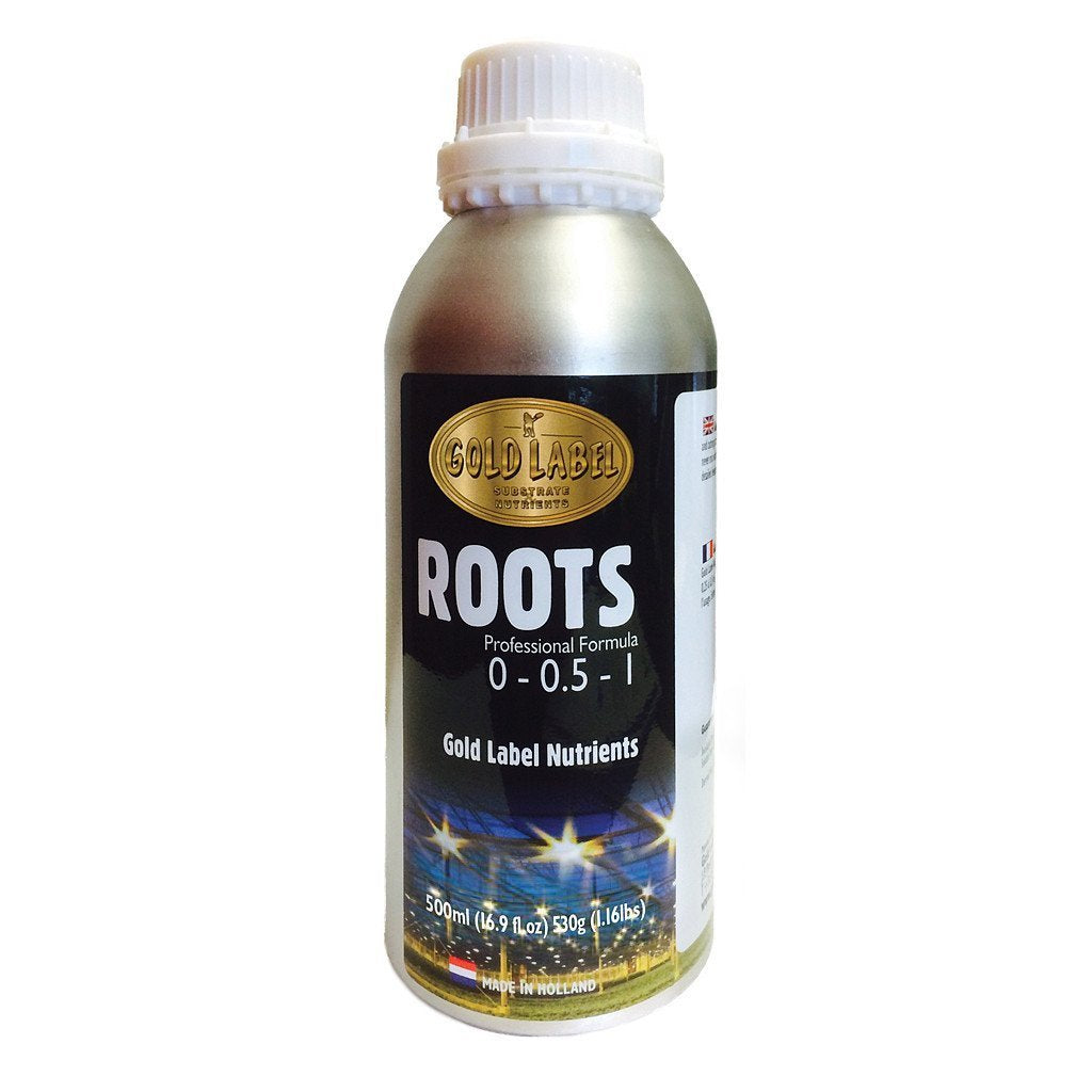Gold Label Roots, 500 mL