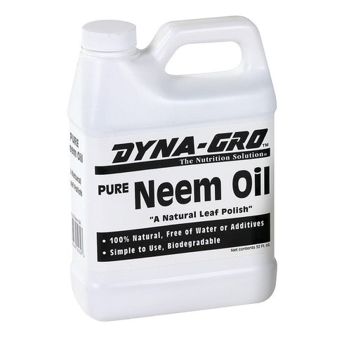 Dyna-Gro Pure Neem Oil Concentrate, gal