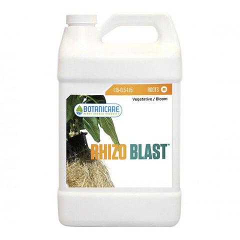 Botanicare Rhizo Blast, gal (SO Only)