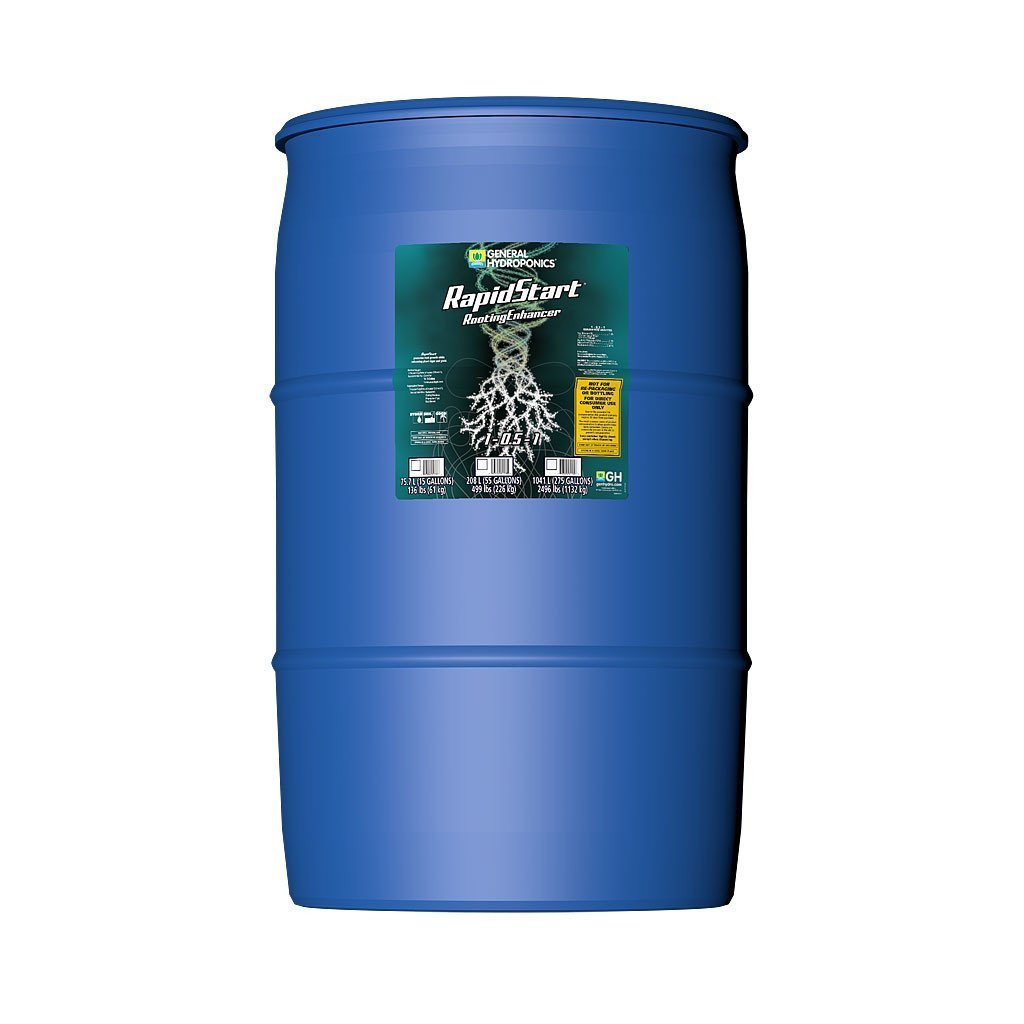 General Hydroponics RapidStart, 55 gal (SO Only)