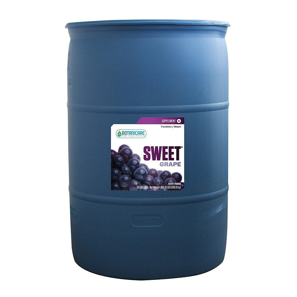 Botanicare Sweet Grape, 55 gal (SO Only)