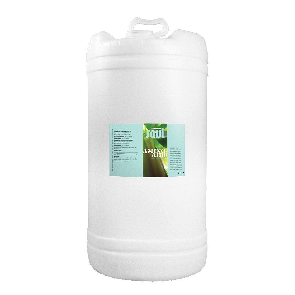 Soul Amino Aide,15 gal (SO Only)