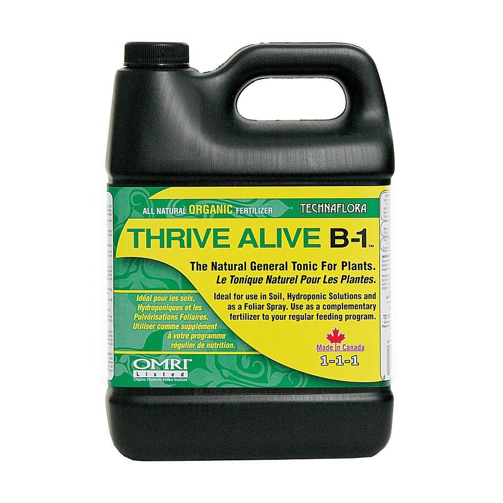 Technaflora Thrive Alive B-1 Green, L