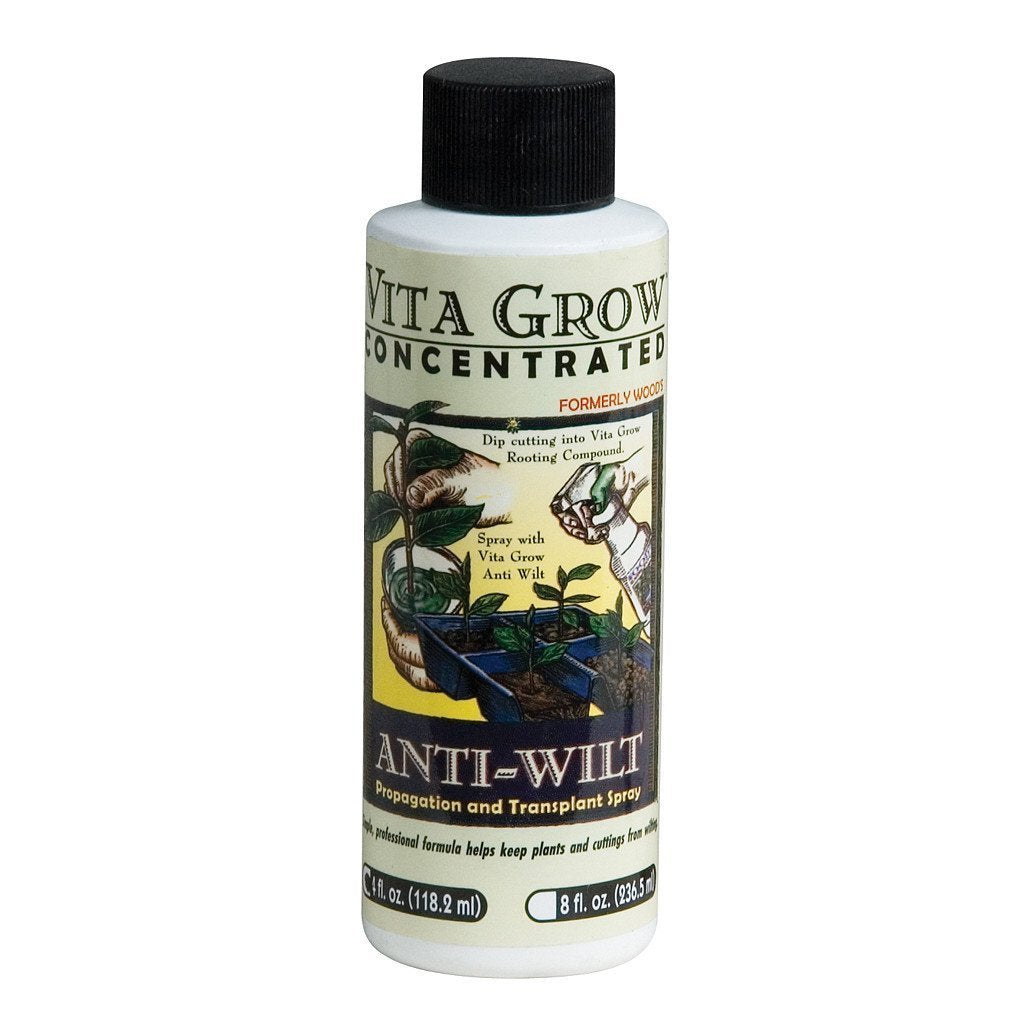 Vita Grow Anti-Wilt, 4 oz