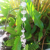 Crystal Dragon Sun Catcher