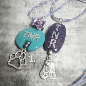 TNR Necklaces