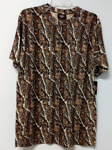 NY Area Code 212 Camouflage Cotton T-Shirts (Unisex)