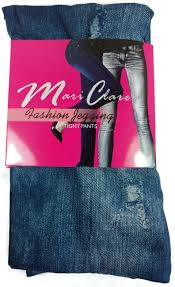 Mari Clare Fashion Jeggings/Leggings - One Size