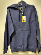 Warm, Relax Fit Hoodies With Zipper