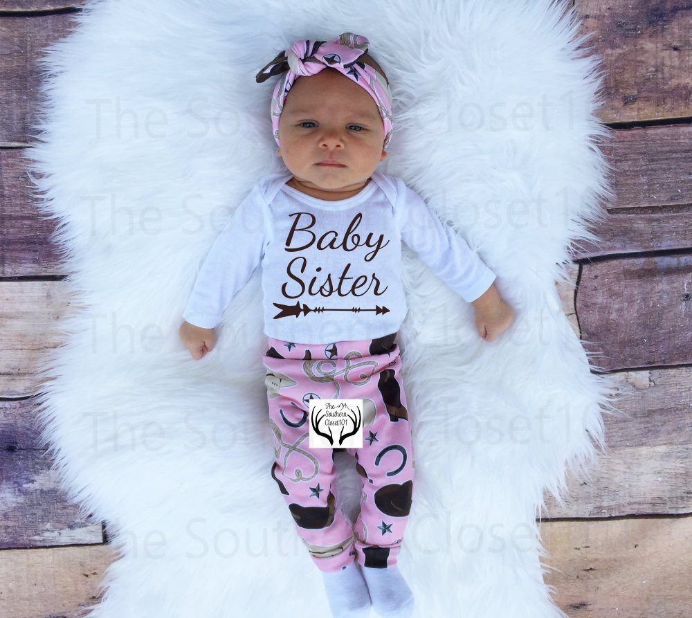 88f796dcf Baby Girl,Baby Girl Coming Home Outfit,Baby,Newborn Girl Coming Home Outfit  ...