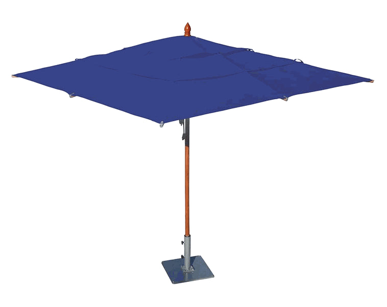 8' X 8' Square Umbrella