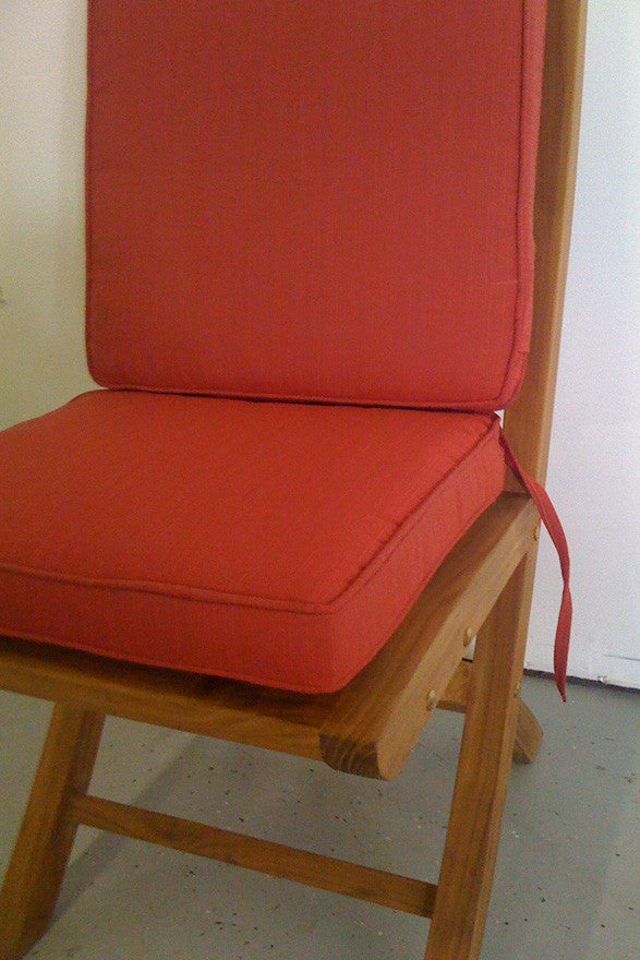 Folding Chair Cushion